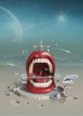 Odontología Universitaria