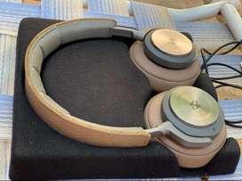 Vendo O Permuto Unicos Auriculares Bo H9