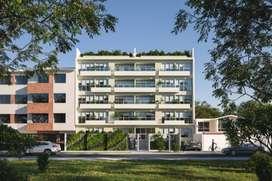 Departamento flat de estreno cerca al Óvalo Higuereta - OAP2364200