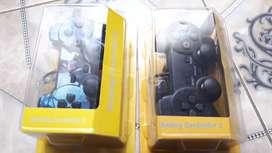 Vendo joysticks para playstation 2
