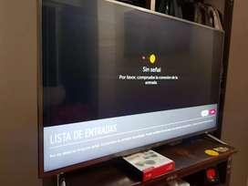 Tv smart 3d lg 47 pulgadas