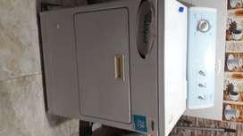 lavadora y secadora whirlpool