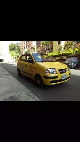 Taxi/2009 TAXANTIOQUIA