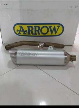 Full sistem arrow