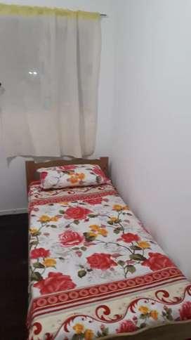 Alquiler dpto 3 dormitorios amueblados óptimo estudiantes