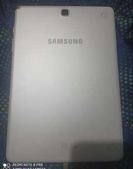 Samsung Galaxy TAB a 10.1 LEER