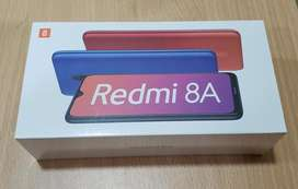 Xiaomi Redmi 8A nuevo