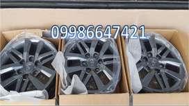 Aros Usados Originales Toyota 6h 139mm R17 se vende por unidades iTyres Quito