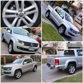 Amarok highline 4x2 manual