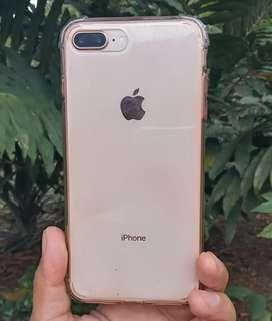Vendo Iphone 8 plus