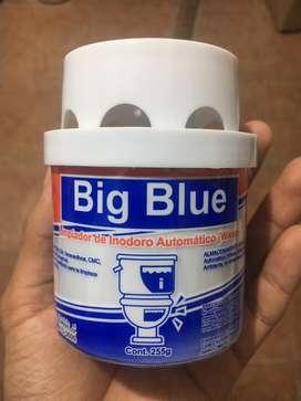 Limpiador Auto. Big Blue – Daryza