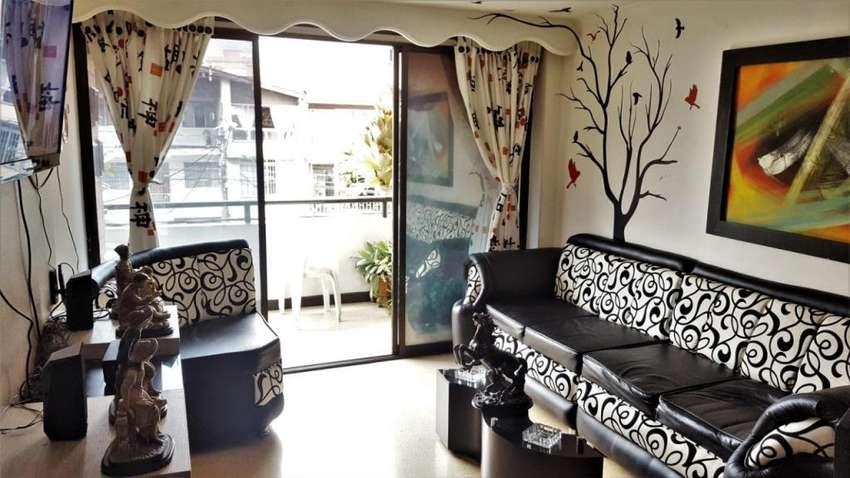 Apartamento en Venta La América Medellin Lujo, confort e inversión 0
