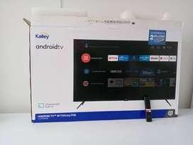 VENDO TV SMART KALLEY 40 PULGADAS NUEVO