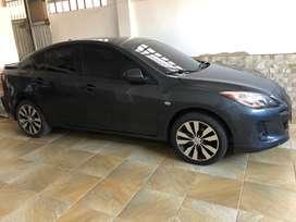 Se vende Mazda 3 ALL NEW