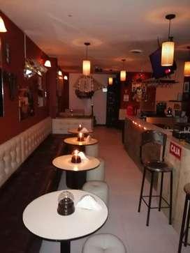 Zoe café bar