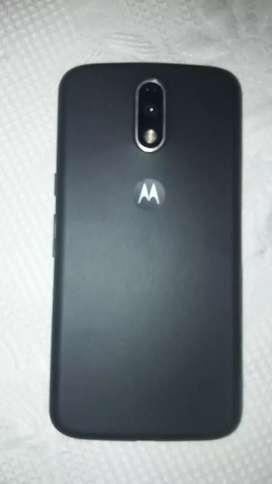 Motorola g4 plus libre