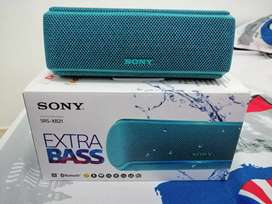 PARLANTE  BLUETOOTH SONY XB21