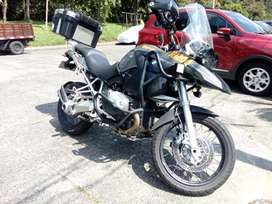 Vendo BMW gs 1200