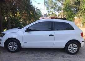 Volkswagen Gol Trend 1.6 COMO NUEVO UNICO DUENO