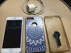 Hermoso iPhone 7 Plus 128GB Gold Rose