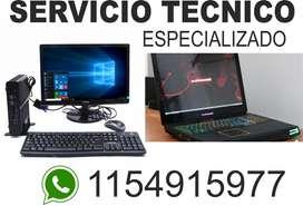 SERVICE PC NOTEBOOK LED