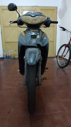 Moto Motomel c-110