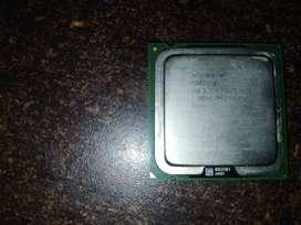 Procesador Intel Pentium 4 | 3 Ghz
