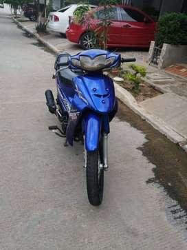 Moto best 125 modelo 2006 detalles minimo