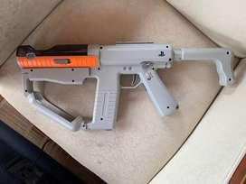 Rifle Shooter para PS3