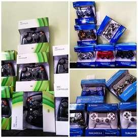 CONTROLES PARA PS3, PS4, XBOX360