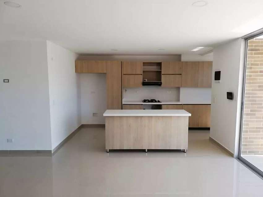 Venta Apartamento Castellana 0
