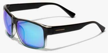GAFAS HAWKERS FUSION CLEAR BLUE FASTER 0