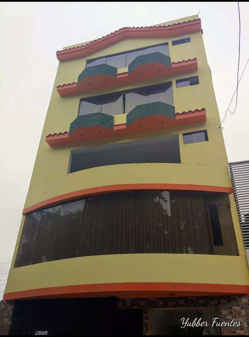 Habitación San Borja Vip 0