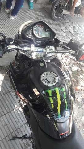 Vendo Moto Gr5 200 Cc