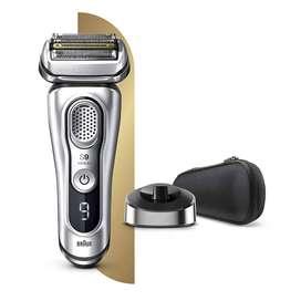Afeitadora Braun Series 9233s