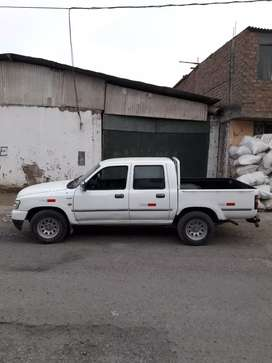 Greatwall 2008 petrolero 2l