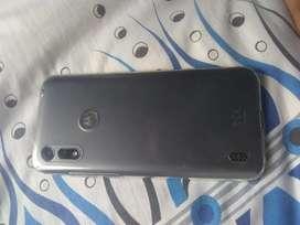 Vendo Motorola E6I