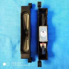 Vendo Parlantes Challenger TV LED 40E20 T2 NG FHD