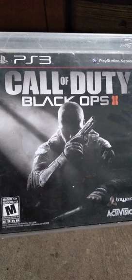call of duty black ops 2 (español)