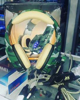 Diadema xbox one y play 4