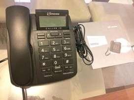 Telefonos Fijos para Líneas Adsl