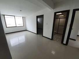 Alquiler de apartamento en el nogal