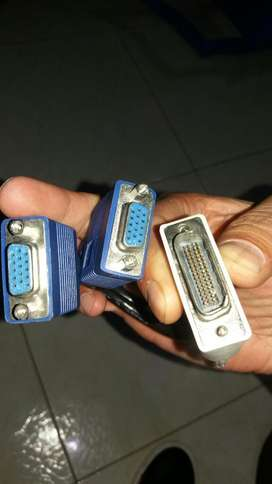 Cable de Video Hp