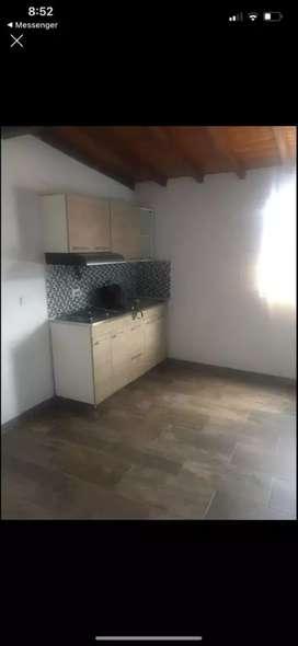 Se arrienda apartamento en bello