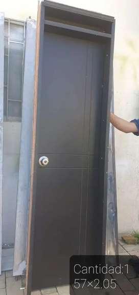 Puertas y Ventanas Usadas