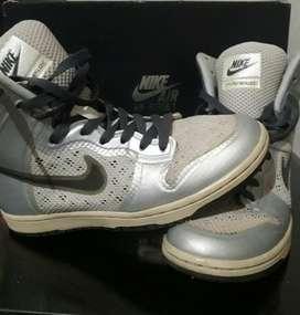 Zapatillas Nike a 500$Cambio O Vendo