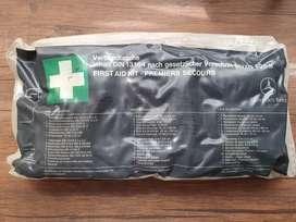 Kit de primeros auxilios para Mercedes Benz clase S w140 año 1995