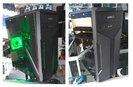 Potente Torre – Rizen 5 - 16gb RAM ddr4 – grafica 2gb Gamer