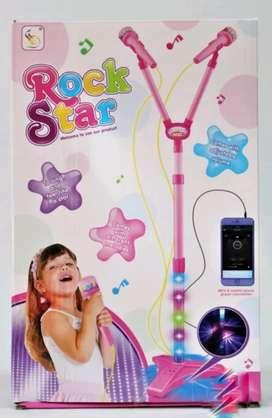Karaoke niña