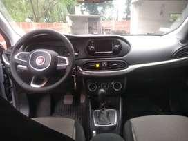 Fiat tipo easy 2018 con 12mil kilómetros